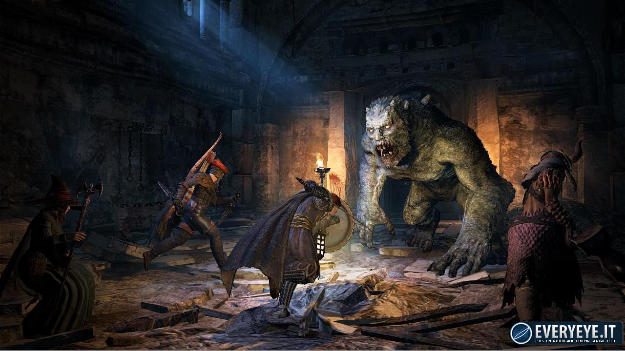 hands on Dragon's Dogma: Dark Arisen