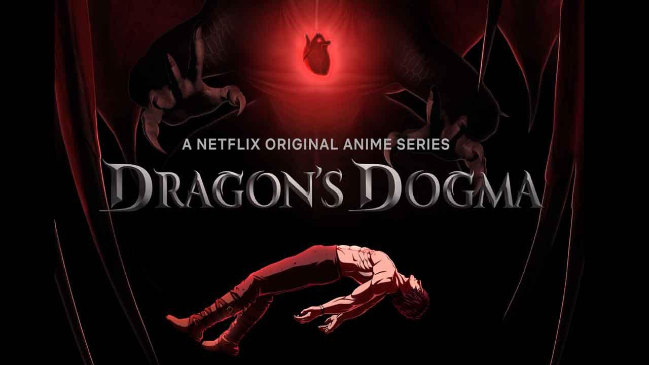 Dragon's Dogma e non solo: 8 anime per gli appassionati di videogiochi