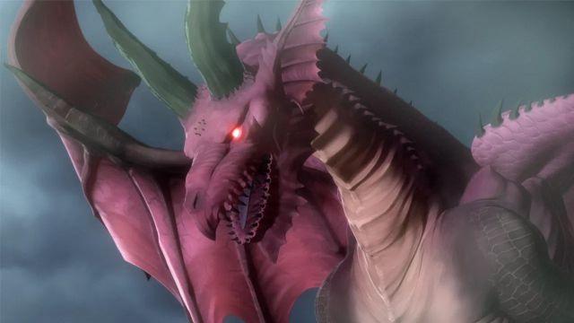 Dragon's Dogma, recensione dell'anime Netflix tratto dal videogioco Capcom