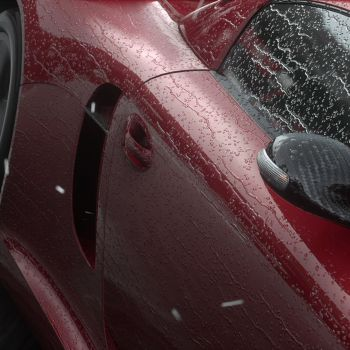 DriveClub - PS Plus Edition