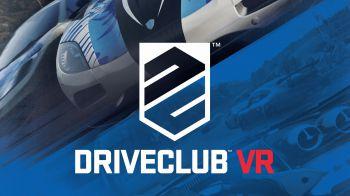 Driveclub VR Recensione