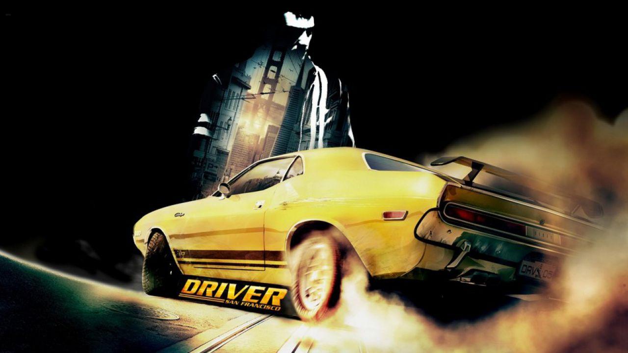 hands on Driver: San Francisco