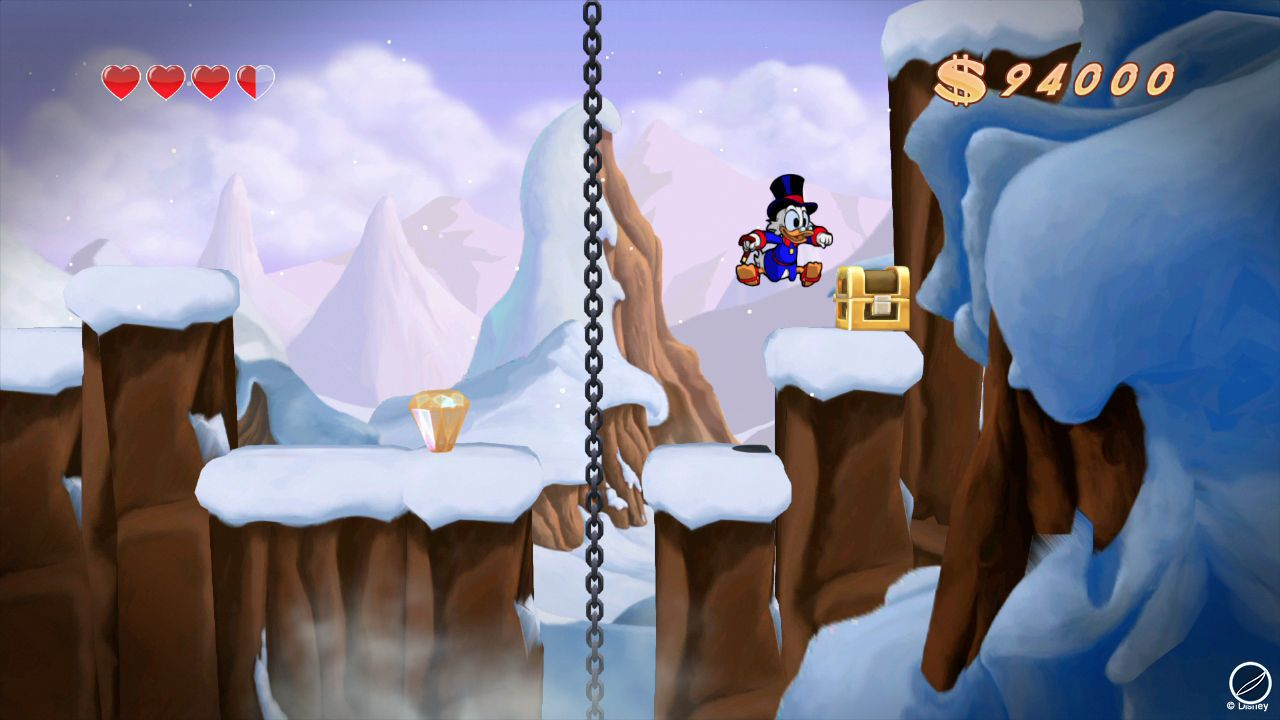 recensione Duck Tales Remastered