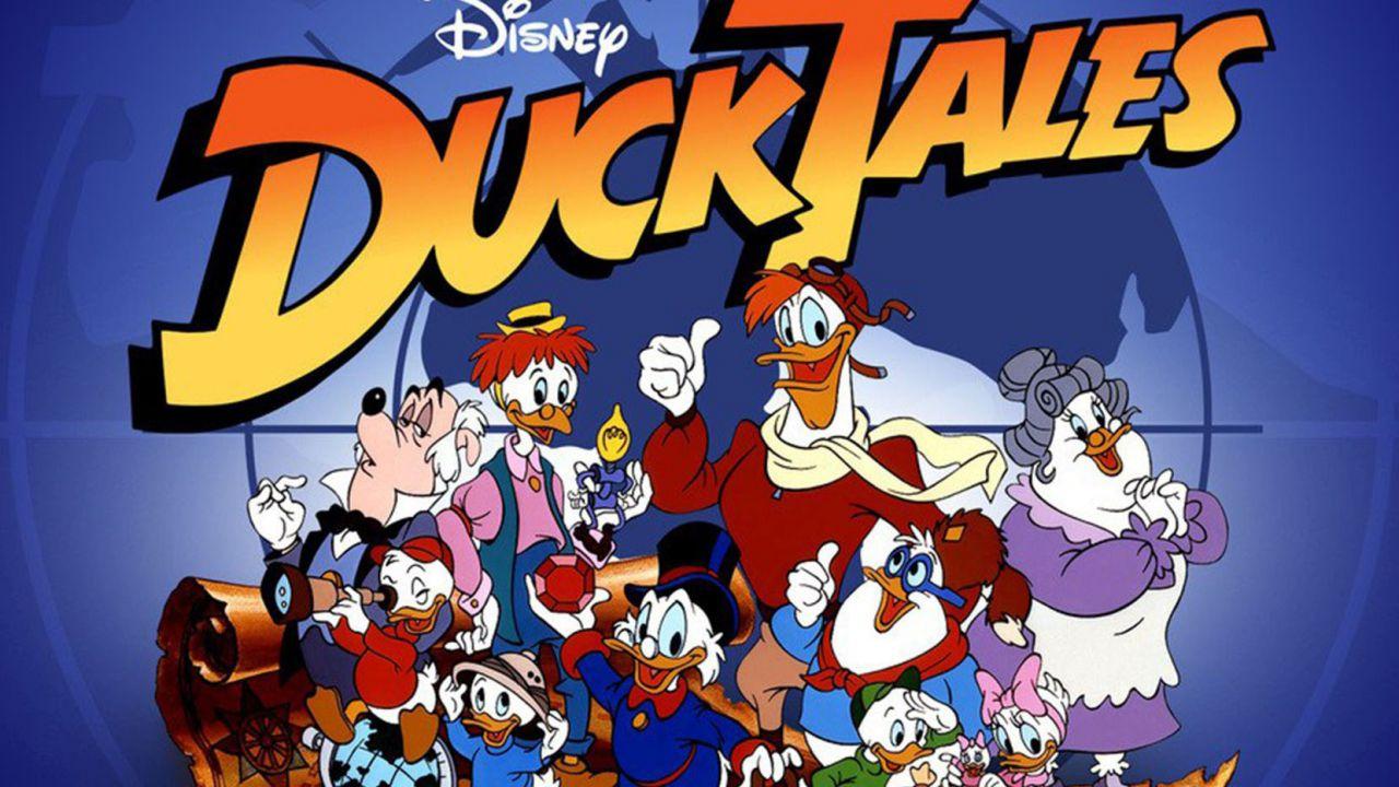 DuckTales: perché non dovete perdere la serie dei Paperi su Disney+