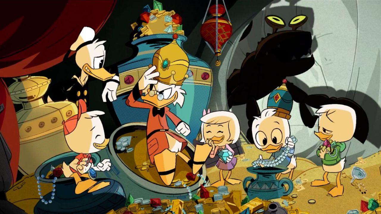 DuckTales: recensione della prima stagione del reboot