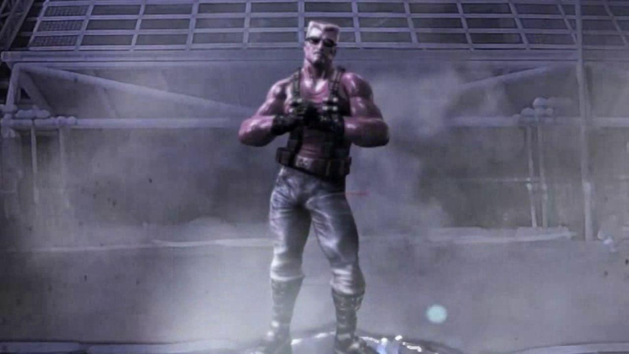 recensione Duke Nukem: Critical Mass
