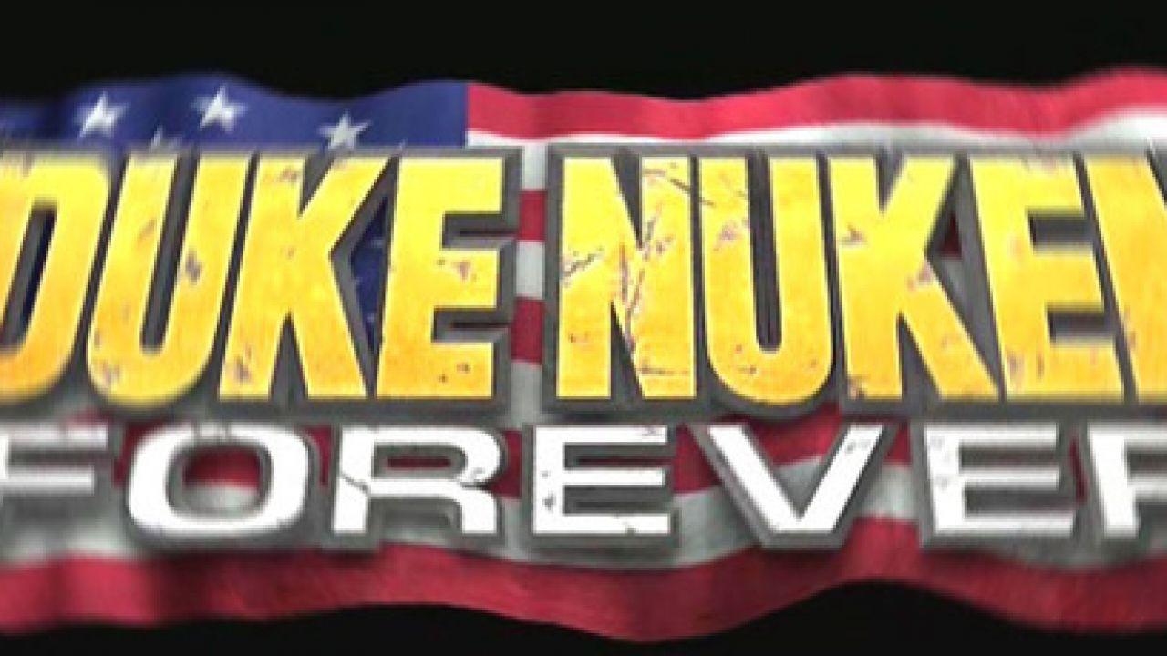 anteprima Duke Nukem Forever