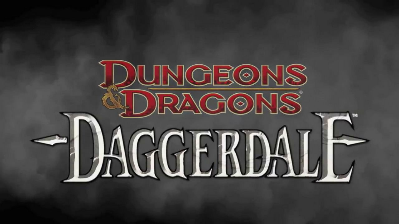 recensione Dungeons and Dragons Daggerdale