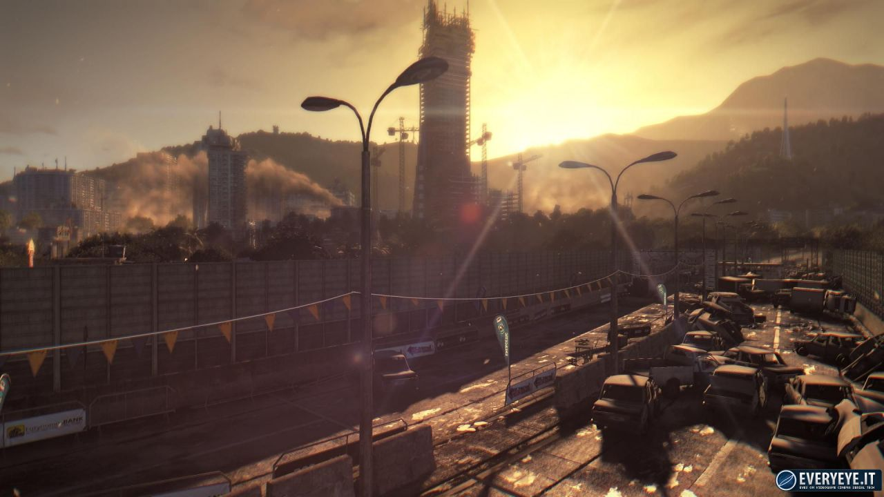 speciale Dying Light - Easter Egg