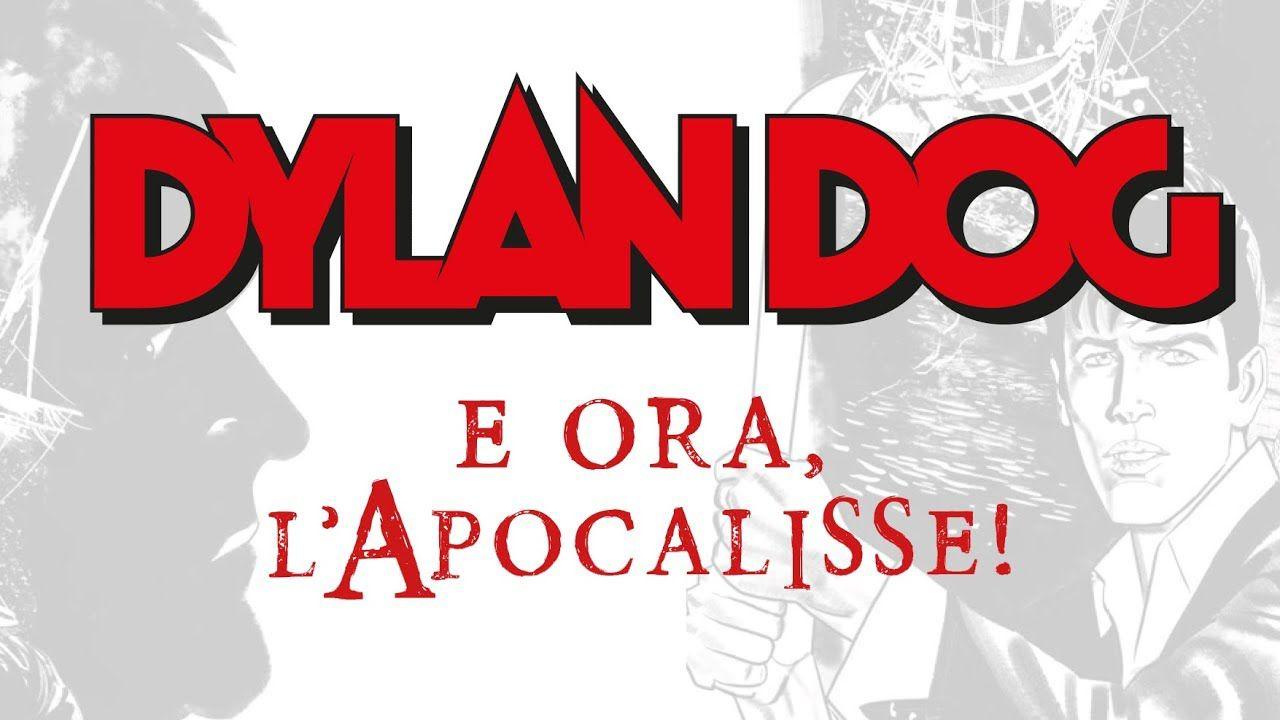 speciale Dylan Dog 400: la fine di un'era per lo storico fumetto italiano