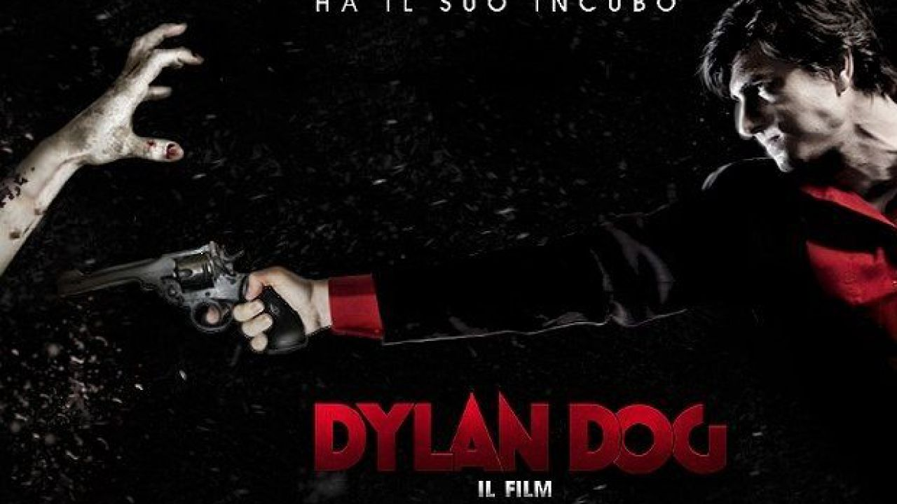 recensione Dylan Dog - Il Film