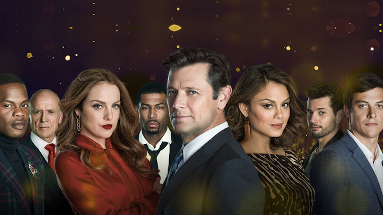 Dynasty: primo sguardo alla nuova serie di CW in onda su Netflix