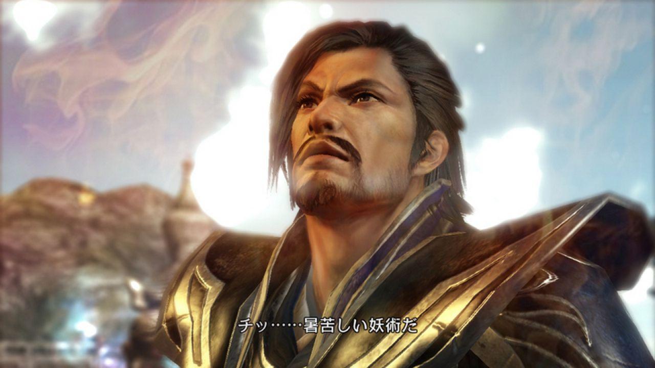 recensione Dynasty Warriors 7