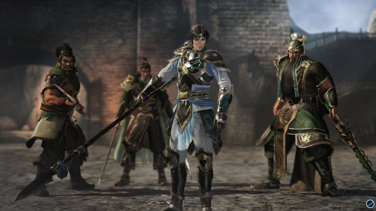 recensione Dynasty Warriors 8: Extreme Legends Complete Edition
