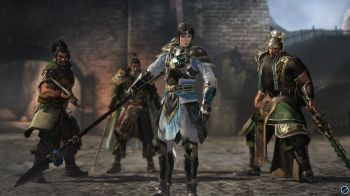 Dynasty Warriors 8: Extreme Legends Complete Edition