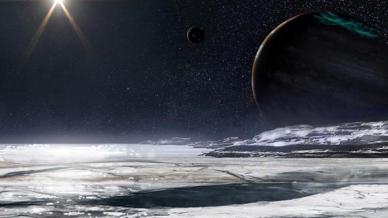 speciale È possibile trovare la vita nello spazio nei mondi acquatici?