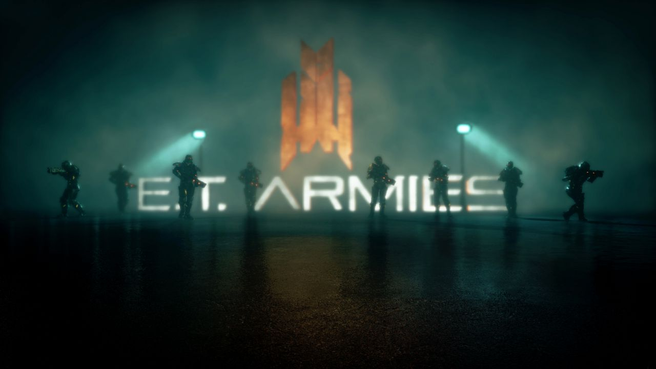 recensione E.T. Armies
