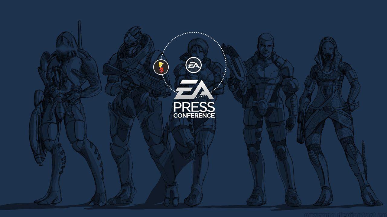 speciale EA - Conferenza E3 2015