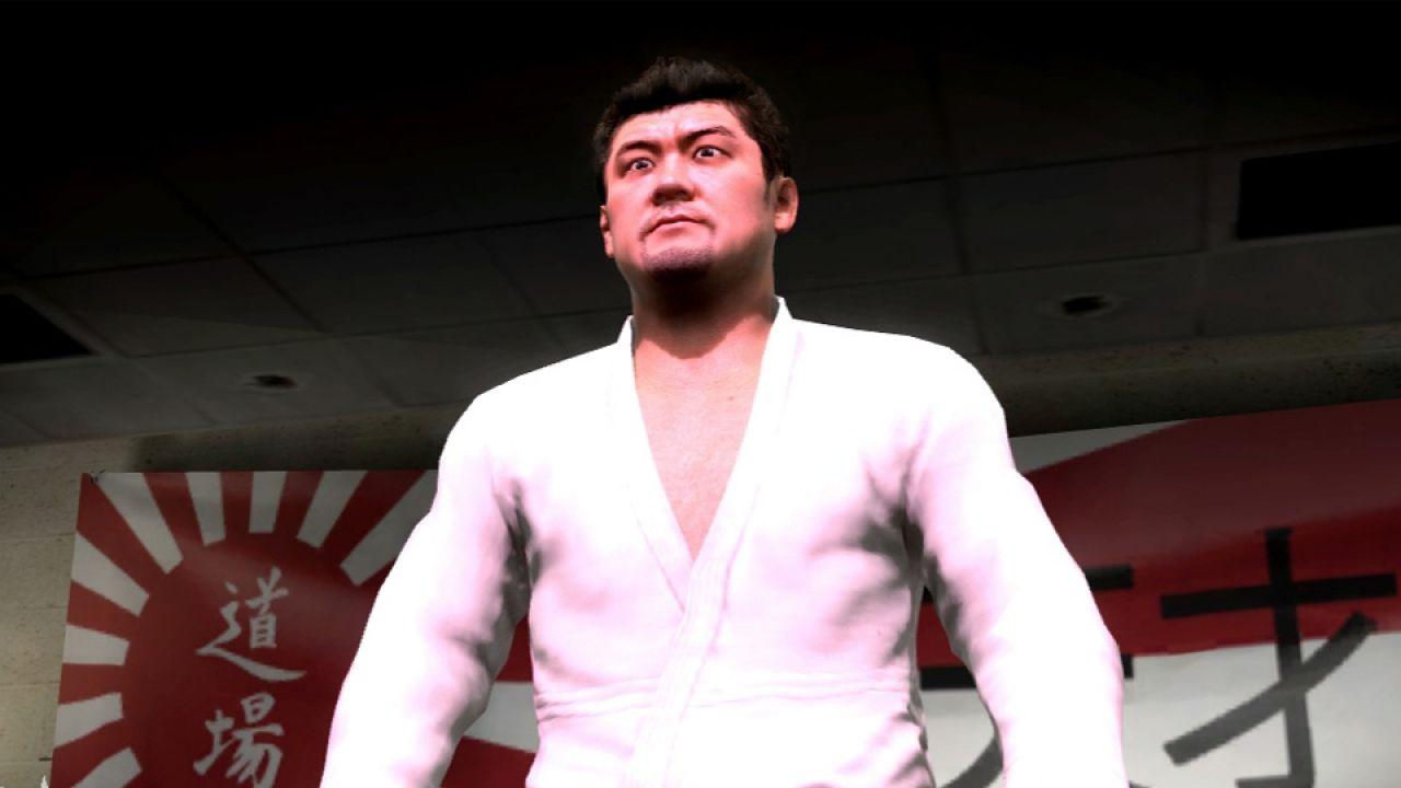 anteprima EA Sports MMA