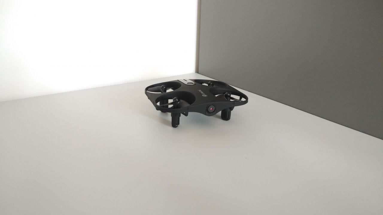 recensione Eachine Windmill E014 Recensione: la prova di un economico micro drone