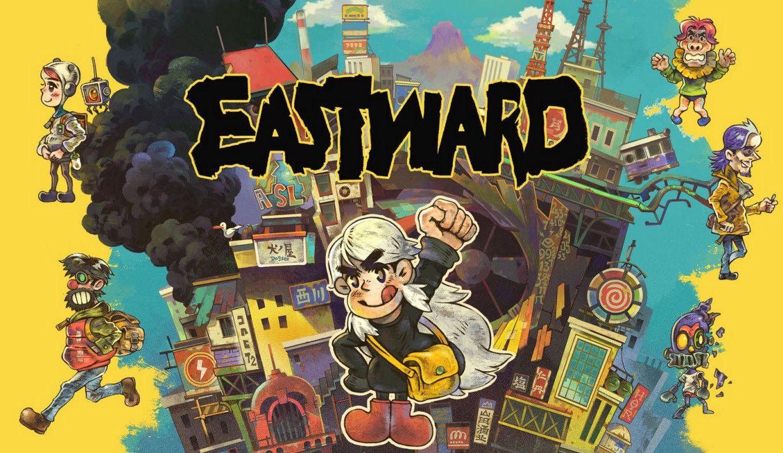 Eastward Recensione: un'avventura indie in pixel art, stile anni '90