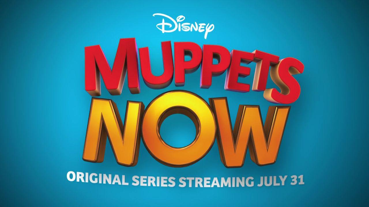 recensione Ecco i Muppets Recensione: il ritorno dei celebri pupazzi su Disney+