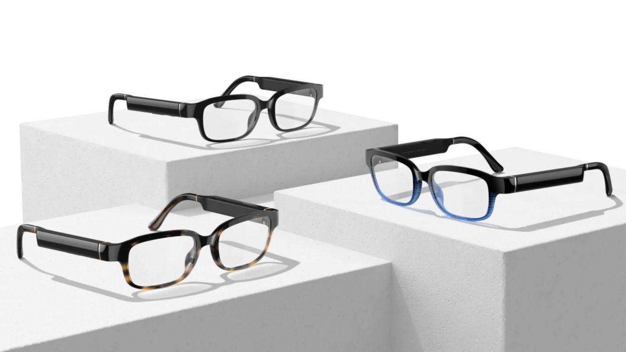 speciale Echo Frames: gli occhiali smart secondo Amazon