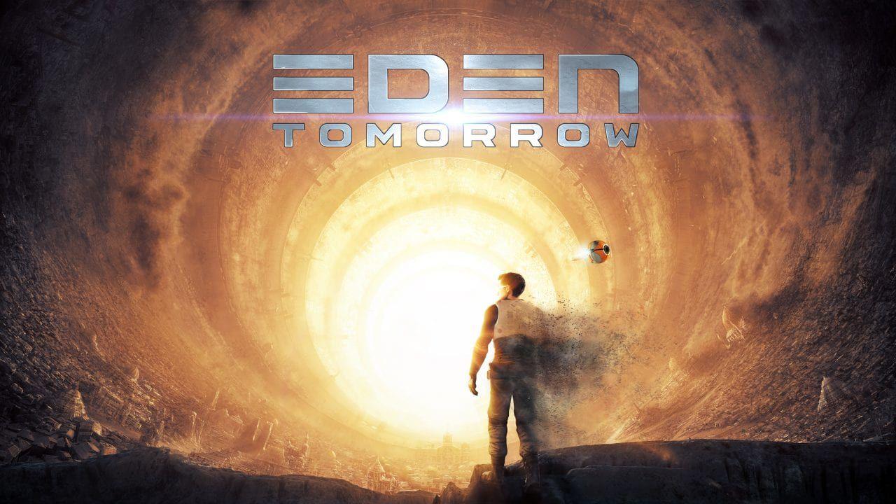 Eden Tomorrow Recensione: esplorando un mondo alieno con PlayStation VR