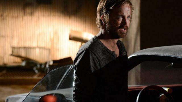 El Camino - Breaking Bad, recensione del film disponibile su Netflix