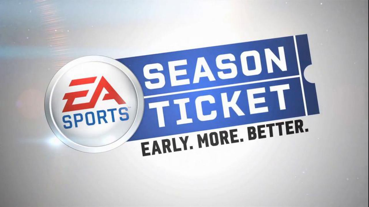 speciale Electronic Arts Press Conference