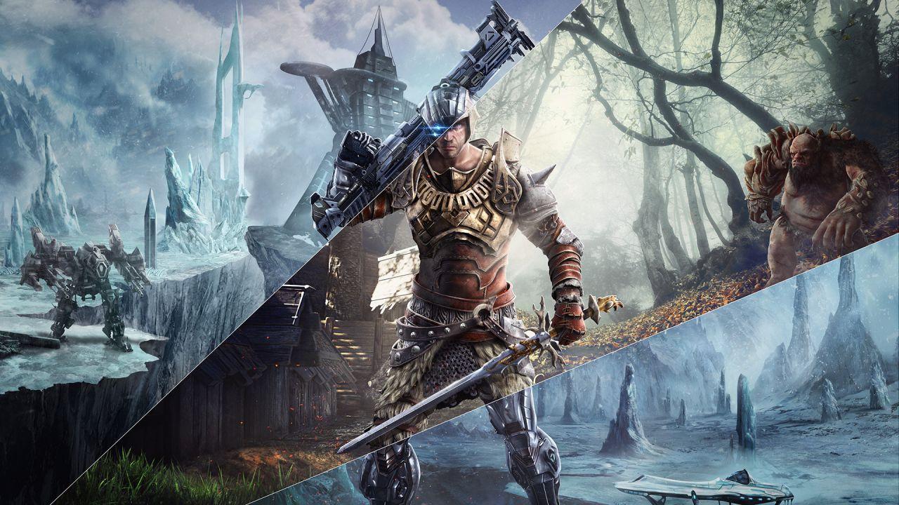 ELEX: Recensione del nuovo gioco degli autori di Gothic e Risen