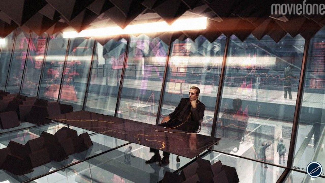 Elysium, recensione del film con Matt Damon