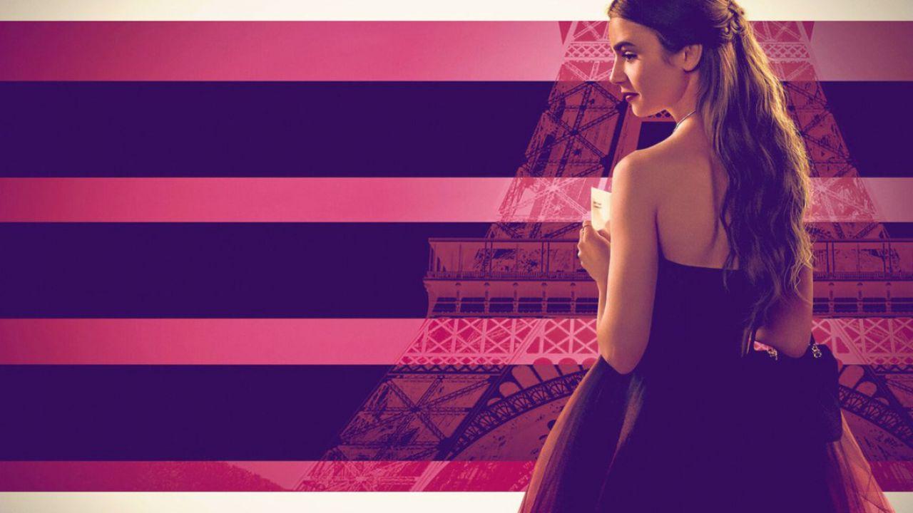 Emily in Paris recensione: lo show Netflix dal creatore di Sex and the City
