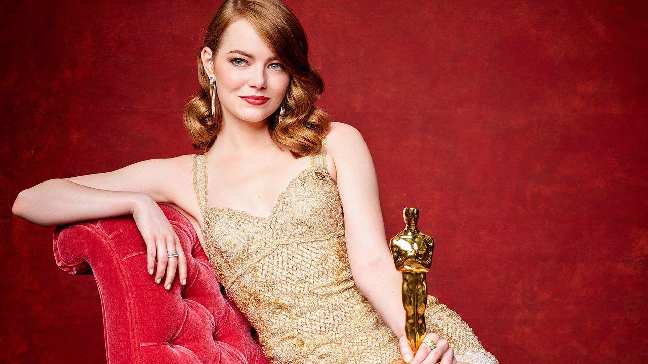 speciale Emma Stone, da fidanzata di Spider-Man all'Oscar e oltre