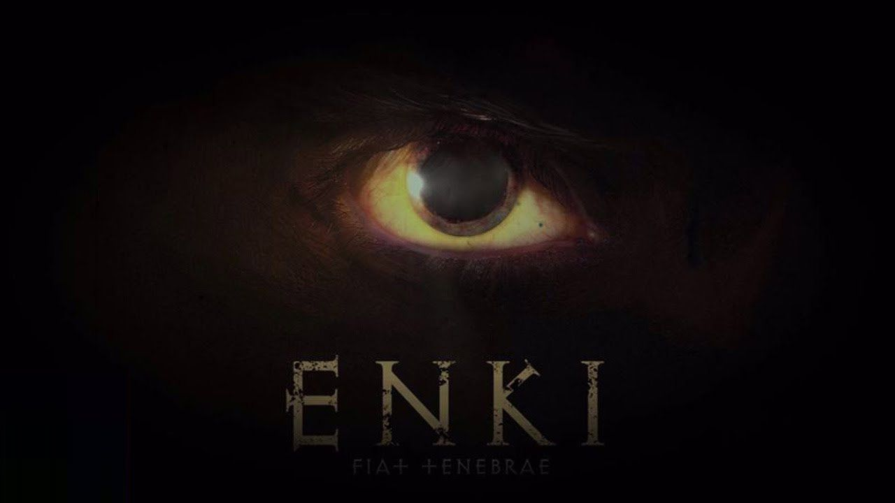 recensione ENKI