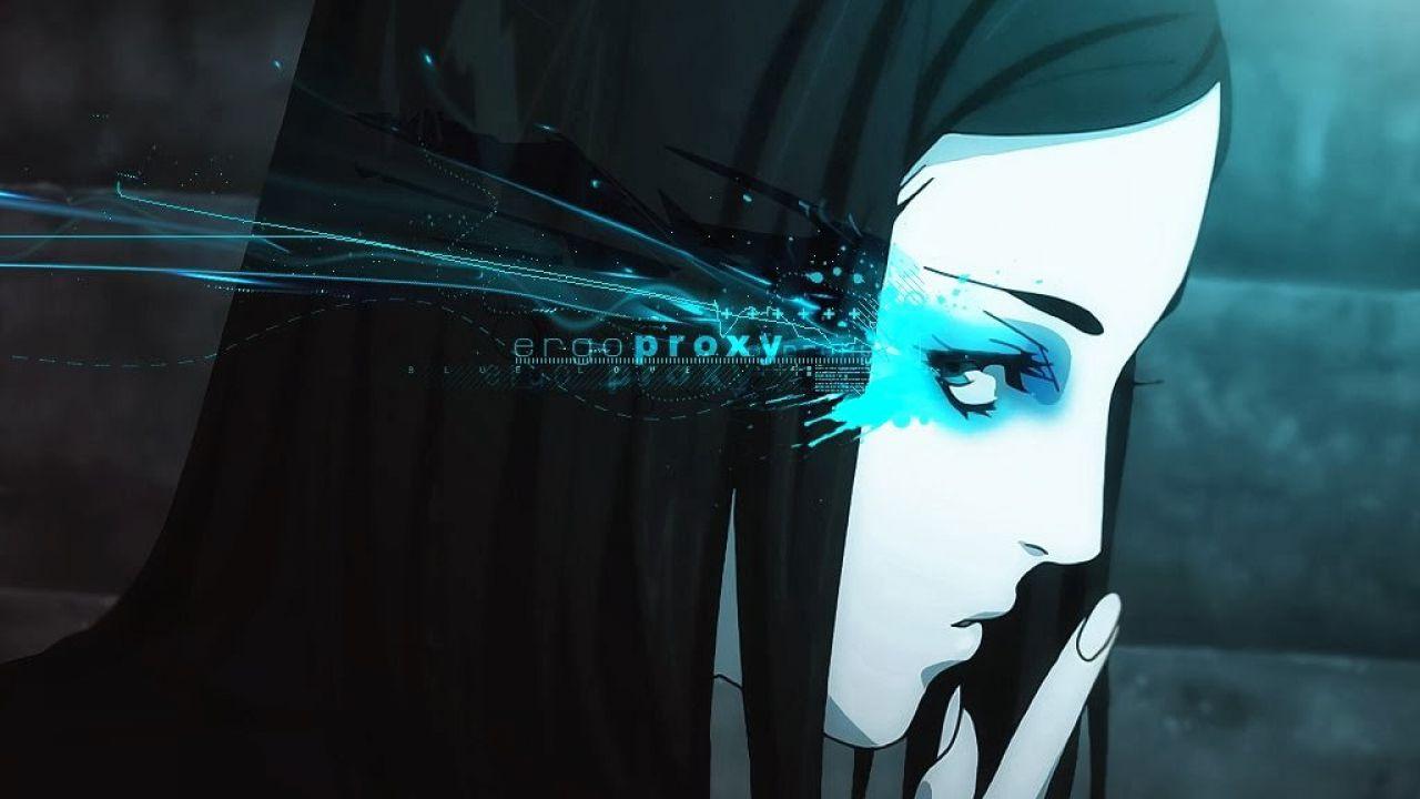 Ergo Proxy: recensione dell'anime cyberpunk disponibile su Netflix