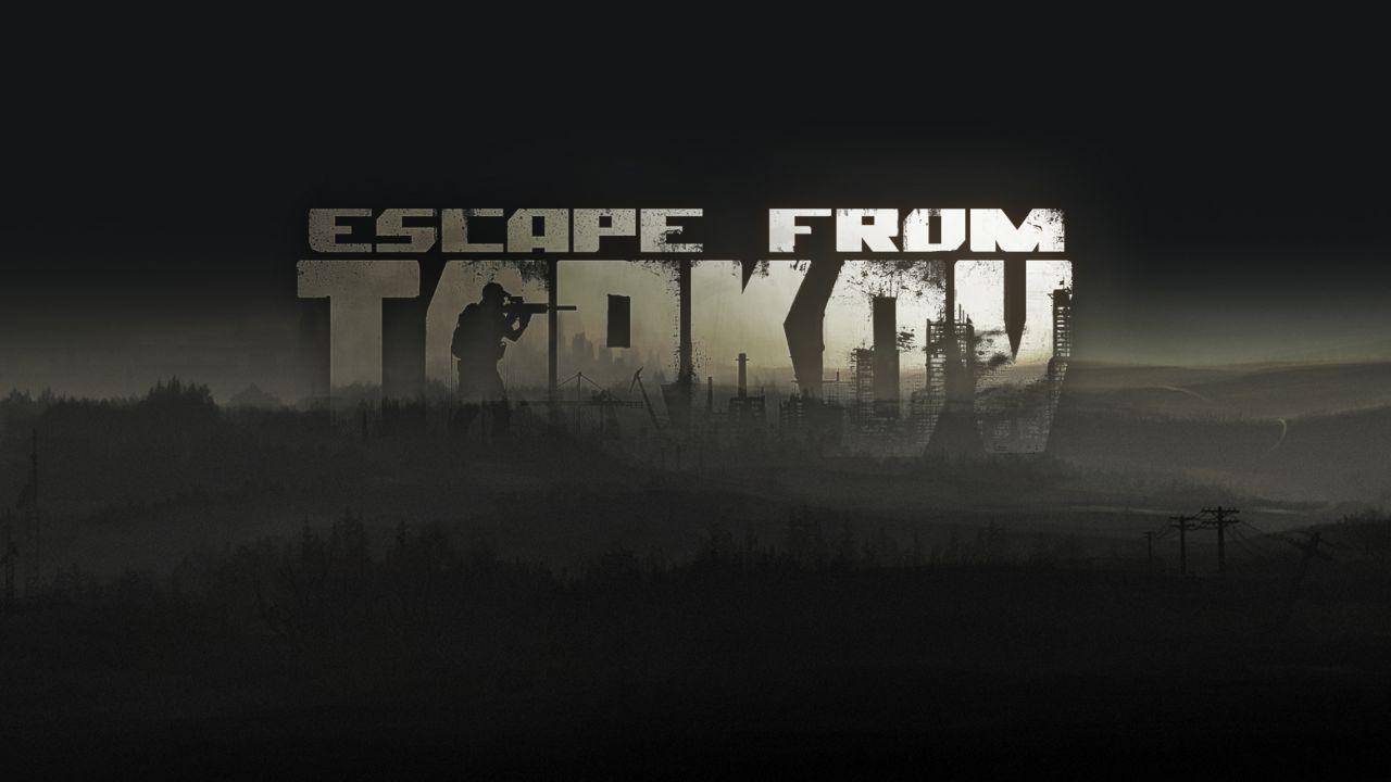 provato Escape from Tarkov