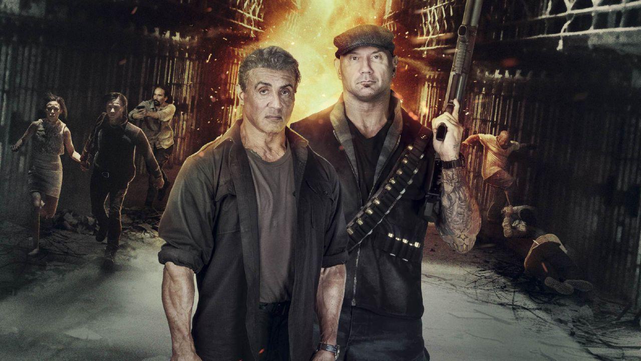 Escape Plan 3 - L'ultima sfida, recensione del film con Sylvester Stallone