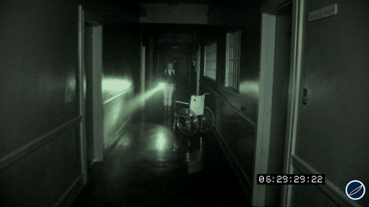 Recensione ESP 2 - Fenomeni Paranormali