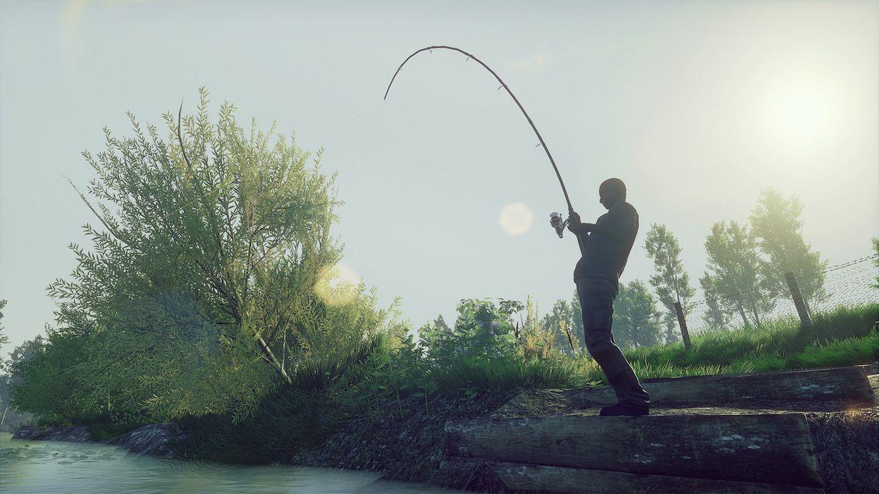 recensione Euro Fishing