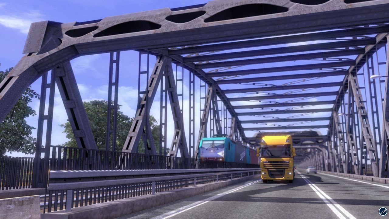 recensione Euro Truck Simulator 2: Going East!