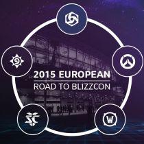 European Road to BlizzCon 2015 - Recap della Prima Giornata