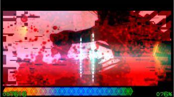 Evangelion Sound Impact