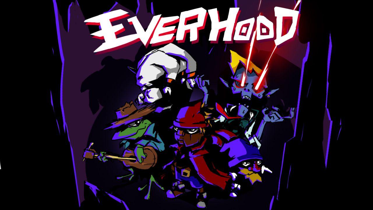 Everhood Recensione: Undertale a suon di musica
