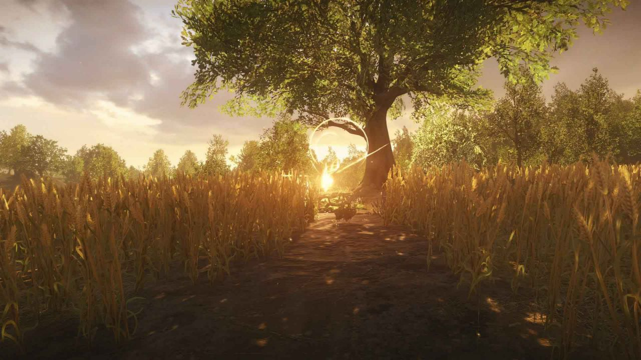 recensione Everybody's Gone to the Rapture