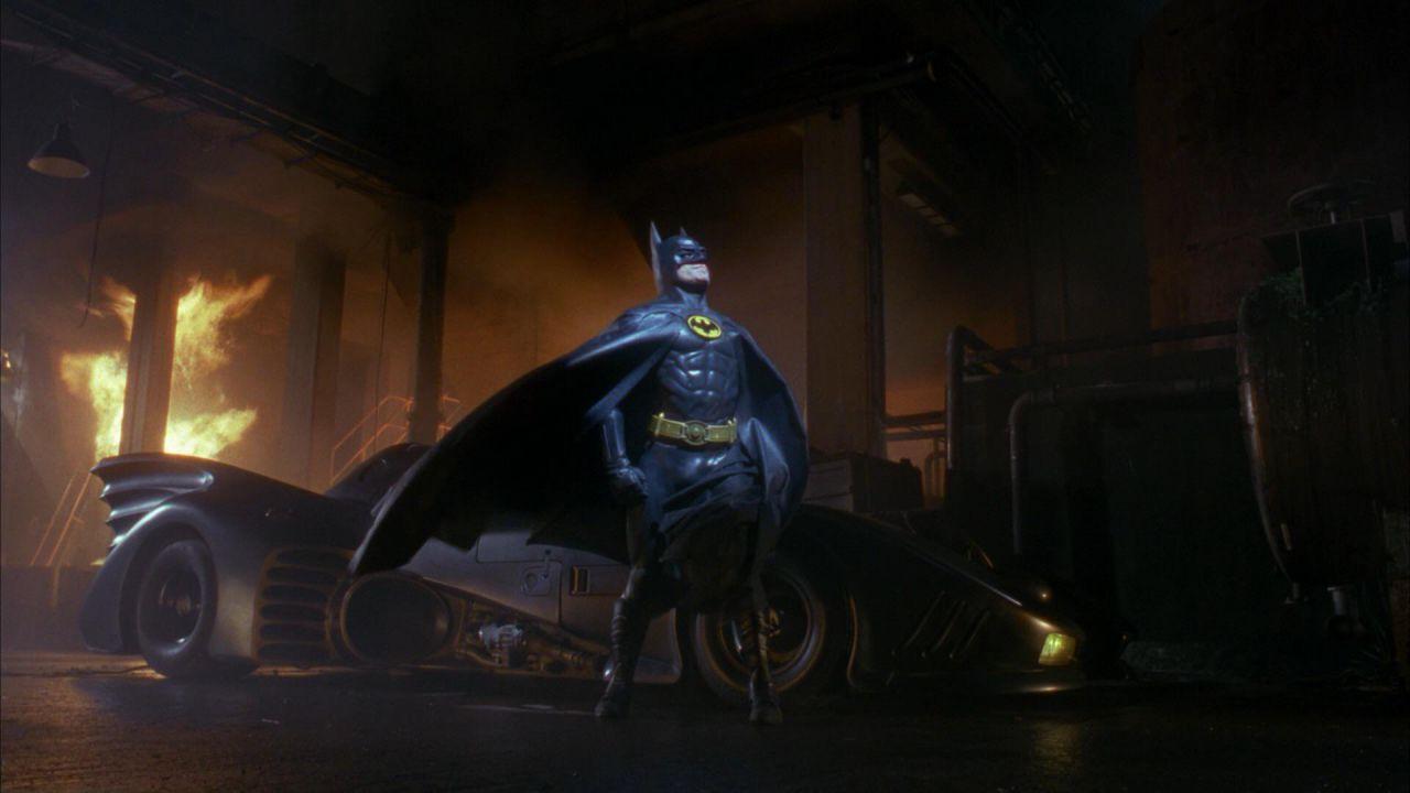 Everycult: Batman di Tim Burton