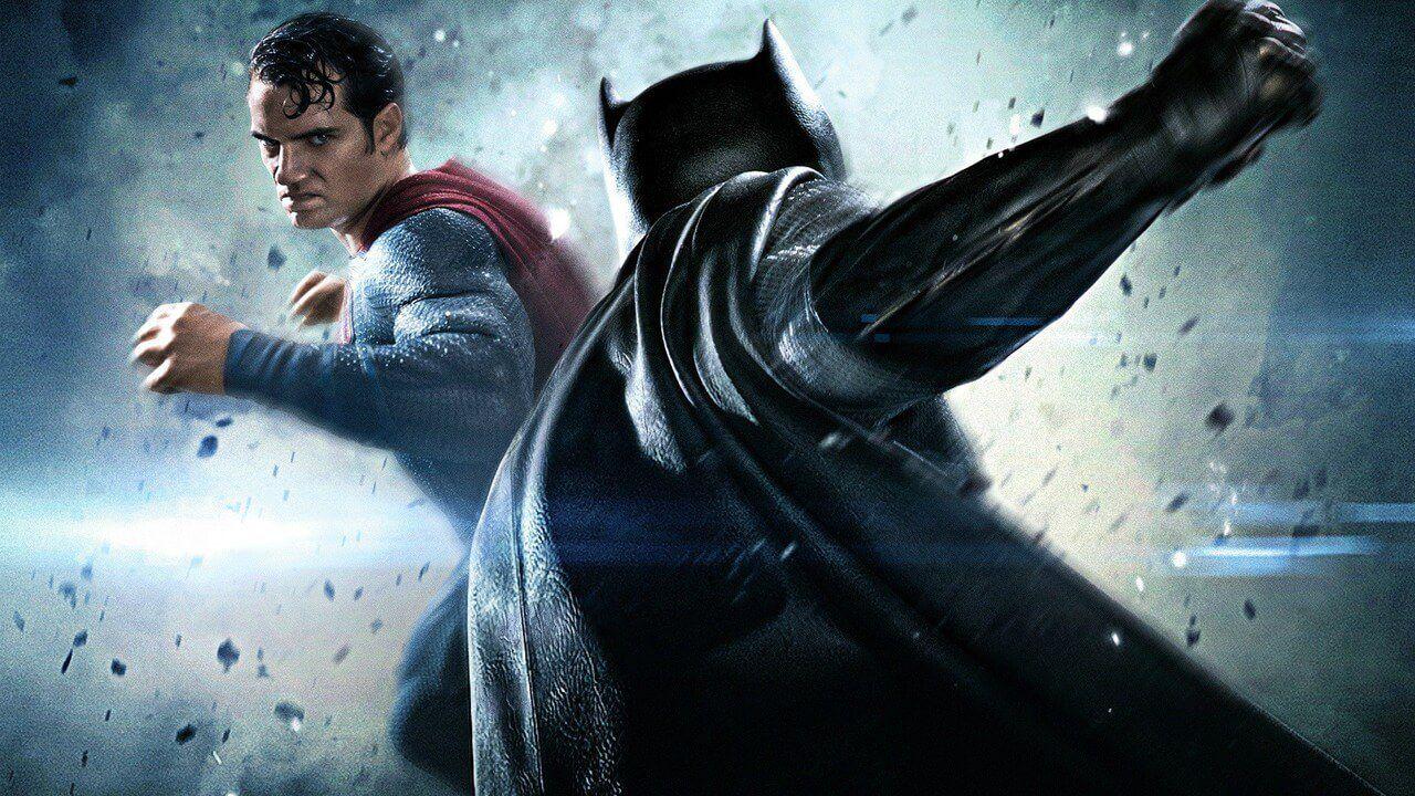 Everycult: Batman v Superman - Dawn of Justice di Zack Snyder