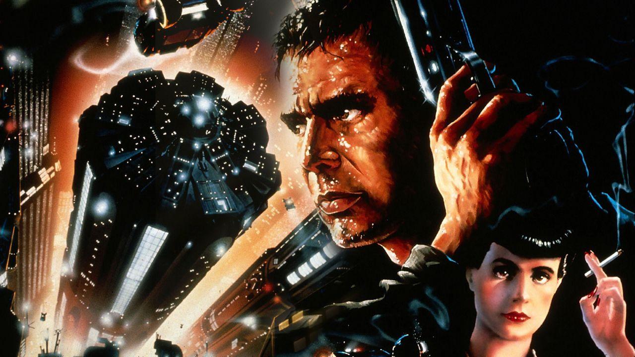Everycult: Blade Runner di Ridley Scott