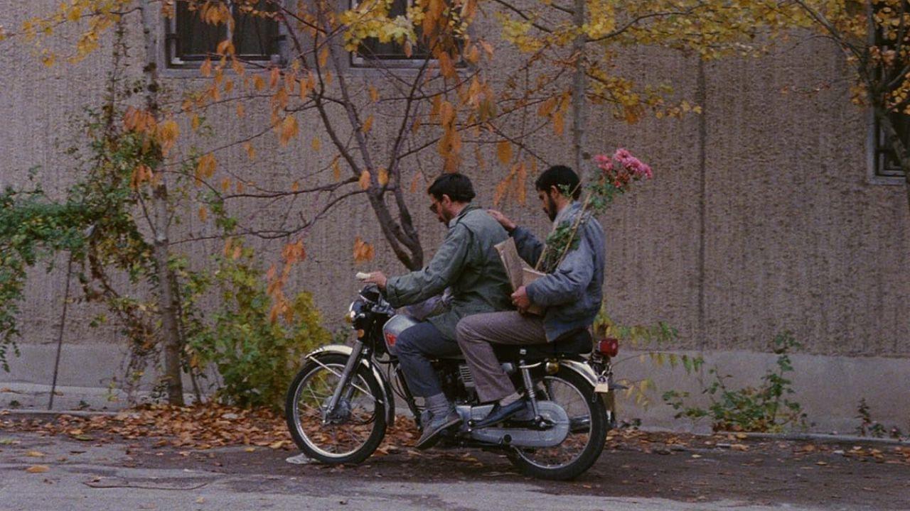 Everycult: Close Up di Abbas Kiarostami