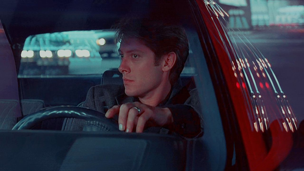 Everycult: Crash di David Cronenberg